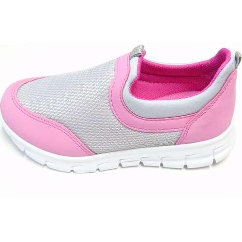 Rabum 905 Aqua Çocuk Pembe Spor Ayakkabı