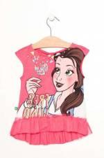 Fusya Mıx Kız Çocuk T-Shirt