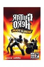 Pc Guitar Hero World Tour Tek Oyun