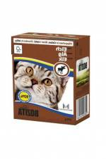 Bozita Chunks İn Jelly With Elk Kedi Konservesi 370 Gr