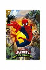 Ultimate Spider-Man vs The Sinister 6 500 Parça Puzzle 17155