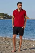 Galatasaray Erkek Şort/Bermuda