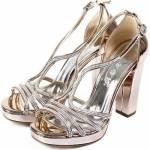 Gön Kadın Ayakkabı Siyah 94763
