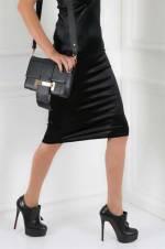 Sıyah Kadın Çanta