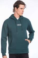 Sweatshirt - Focus Originals Sweat Hood -