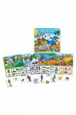 Ben Nerede Yaşıyorum 3-6 Yaş Çocuk Oyunu (Orchard Where Do I Live?)