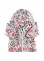 Panço Kız Çocuk Yağmurluk