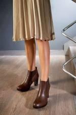 Kahverengi Kadın Bot