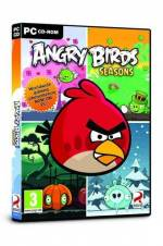 Pc Angry Birds Seasons