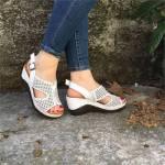 Shop and Shoes Bayan Terlik 122-700