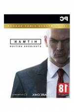 Pc Hitman Complete Season Steelbook Edition