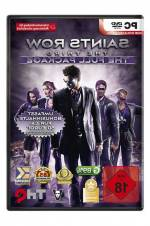 Pc Saints Row The Third The Full Package
