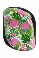 Saç Fırçası - Compact Styler On The go Palm Print