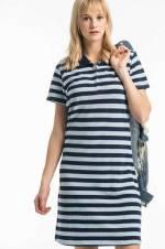 Kadın Pr Polo Yaka Elbise