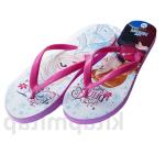 Frozen Yazlık Kız Çocuk Terlik Hakan Ayakkabı Lisanslı 92644