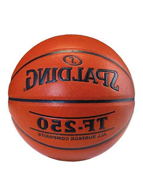 Spalding Standart TF-250 Basket Topu No:6